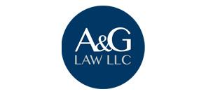 A&G Law Logo